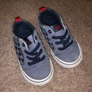 Toddler Vans Sneakers